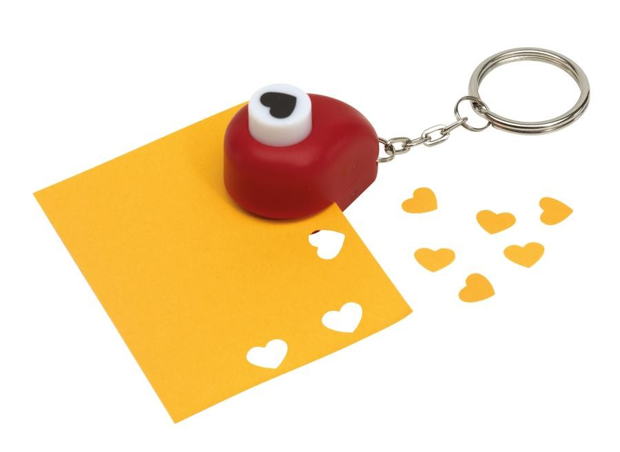 """paper stamper """"Heart Cut"""""""