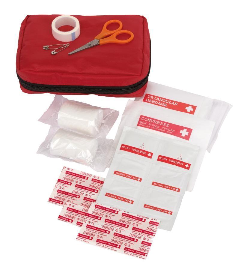 """bandage set  """"Guardian Pouch"""""""