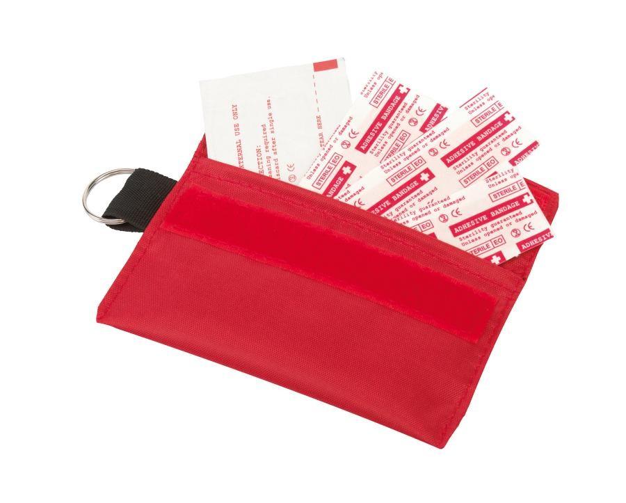 """bandage set """"Guardian Pocket"""""""