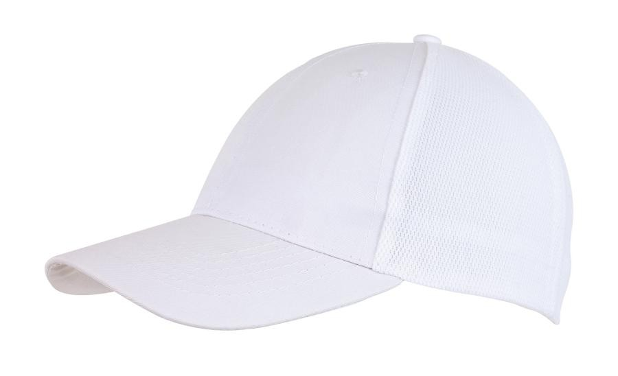 """6-Panel cap with Mesh """"Pitcher"""""""
