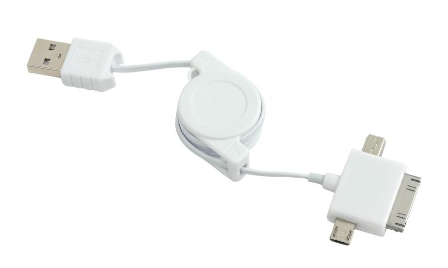 "Adapter cabel ""Multi Charge"""