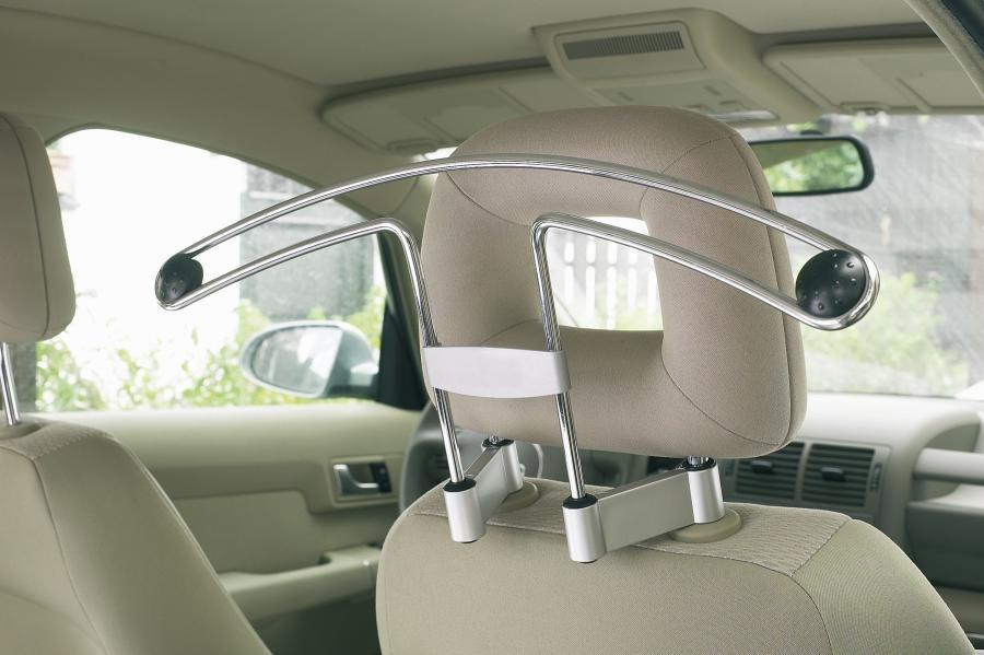 "Car coat hanger ""Travel companion"""