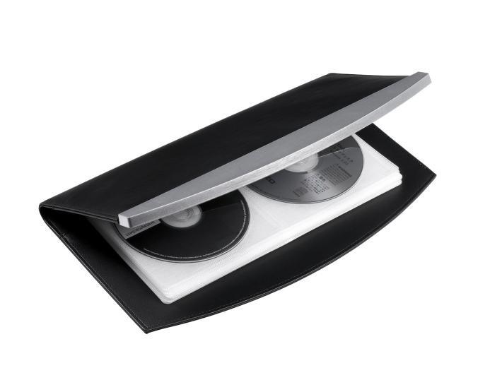 "Silver Line ""CD - Case"""
