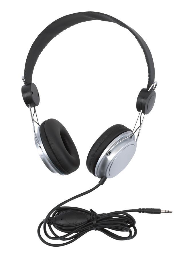 "Headphones ""Soundcheck"""