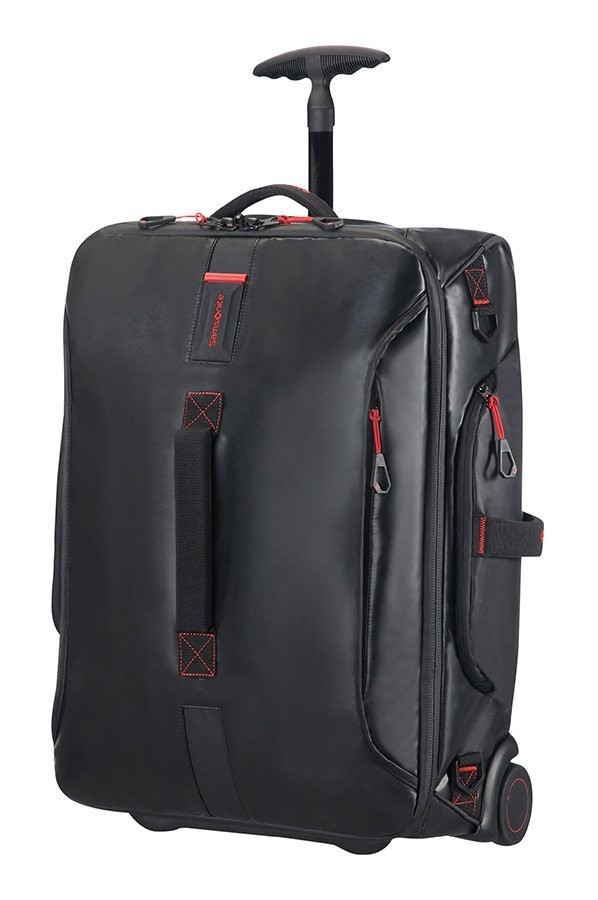 Samsonite Paradiver Light Duffle with wheels 55