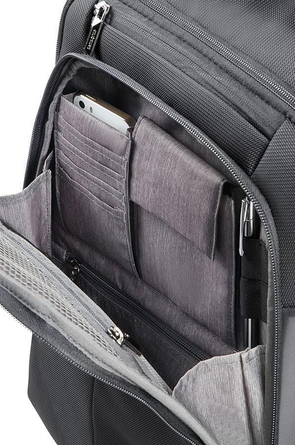 Samsonite XBR Laptop Backpack 14.1'', View 6