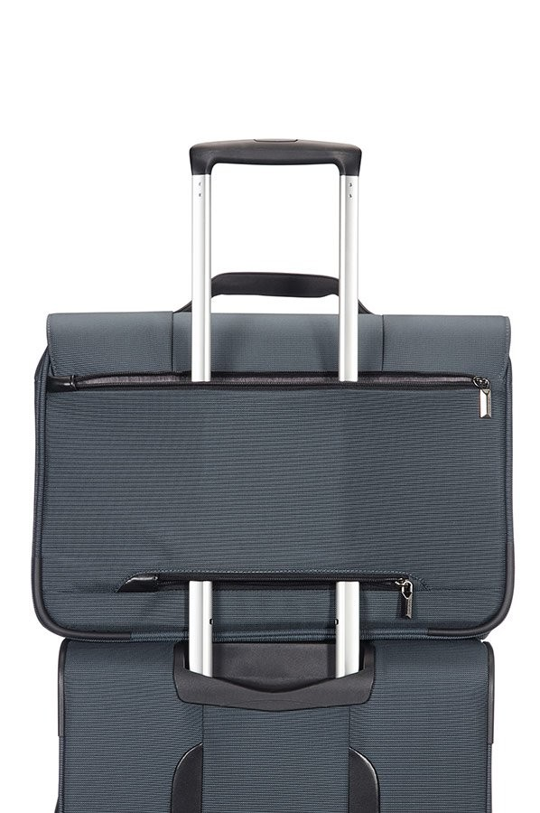 Samsonite XBR Briefcase 3 Gussets 15.6'', View 2