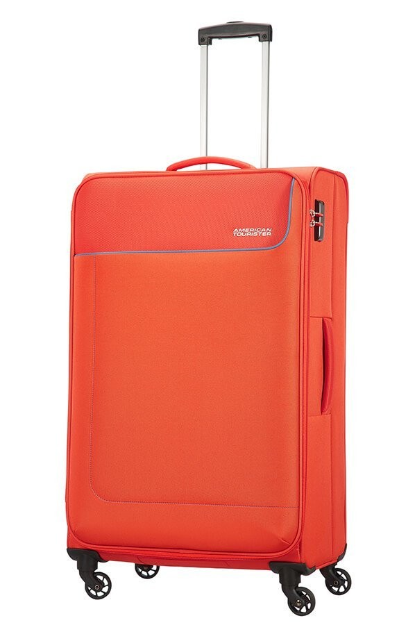 American Tourister Funshine Spinner 79, View 2