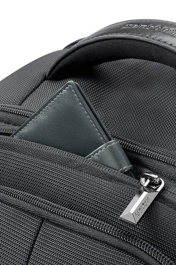 Samsonite XBR Laptop Backpack 14.1'', View 3