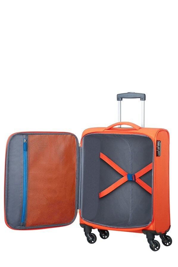 American Tourister Funshine Spinner 55, View 2