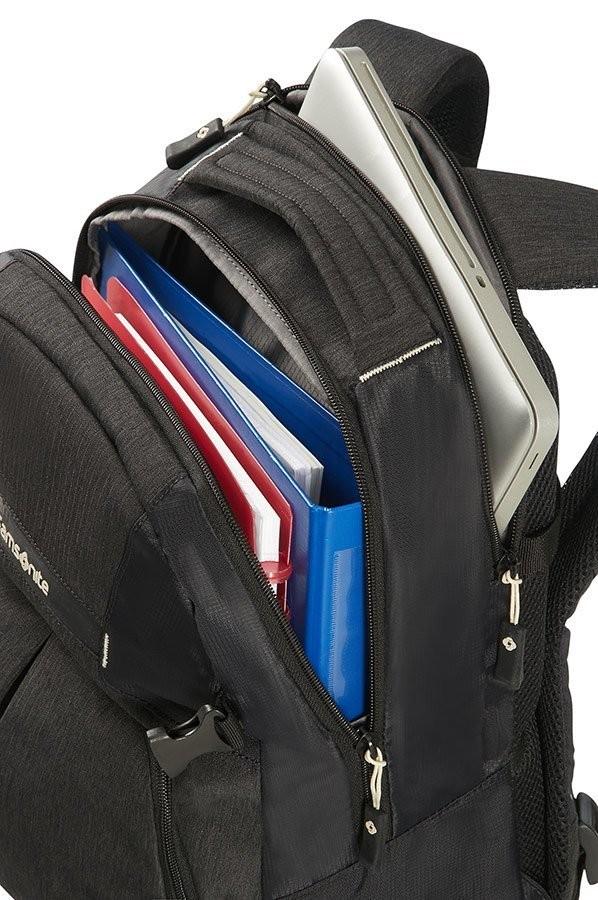 Samsonite Rewind Laptop Backpack M, View 5