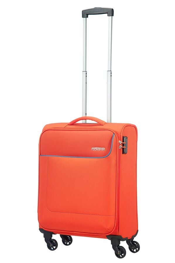 American Tourister Funshine Spinner 55, View 3