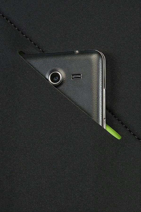 Samsonite Airglow Sleeves Laptop Sleeve 14.1'', View 3