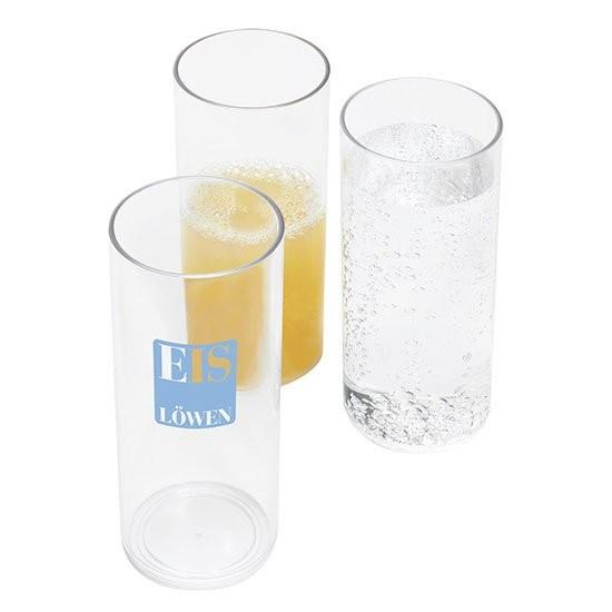 Kunststof Longdrinkglas