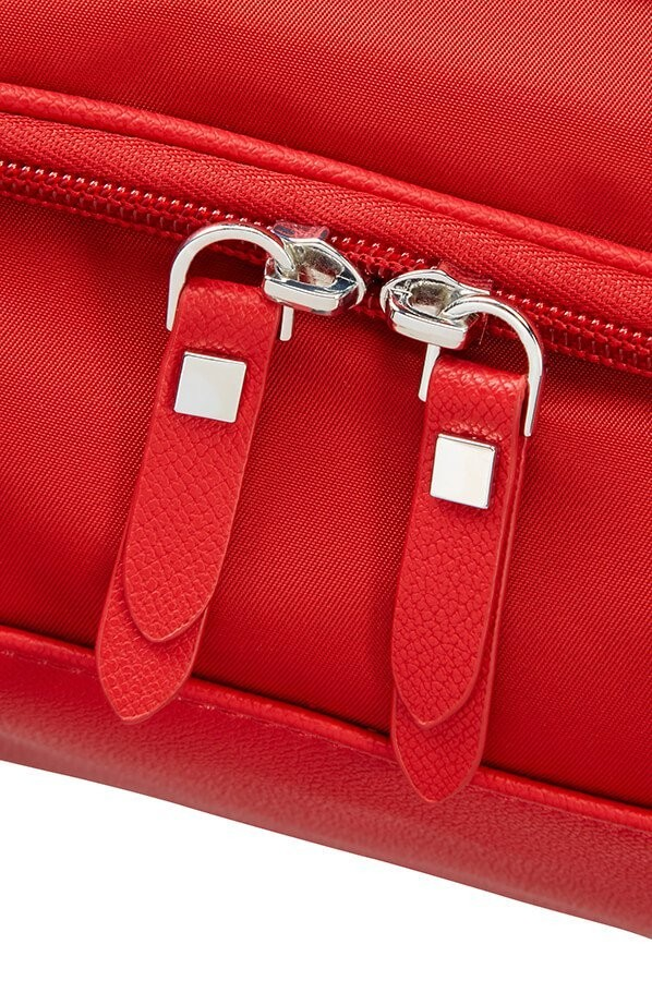 Samsonite Karissa Cosmetic Cases Hanging Toilet Ki, View 7