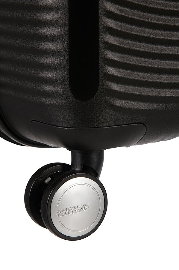 American Tourister Soundbox Spinner 55 EXP., View 2