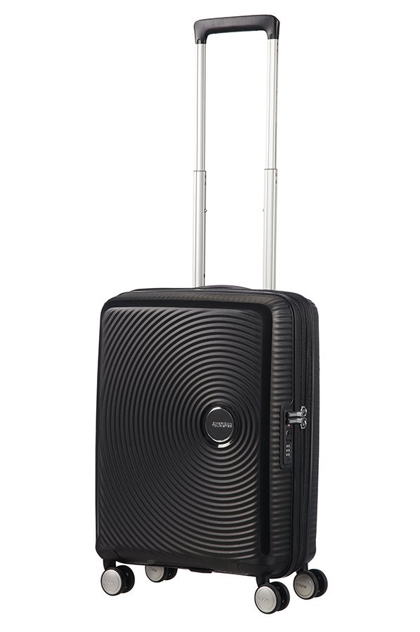 American Tourister Soundbox Spinner 55 EXP., View 4