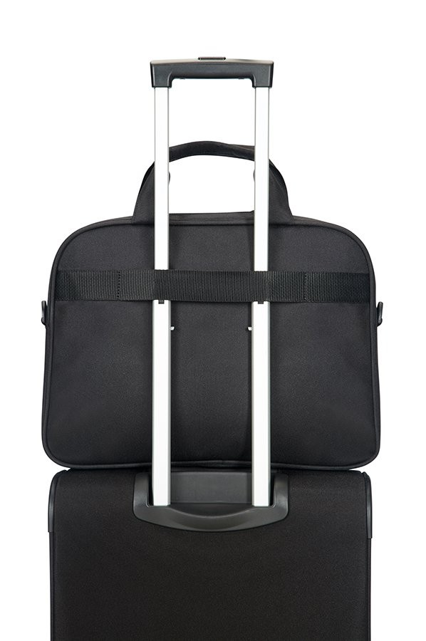American Tourister AT Work Laptop Bag 15.6'', View 4