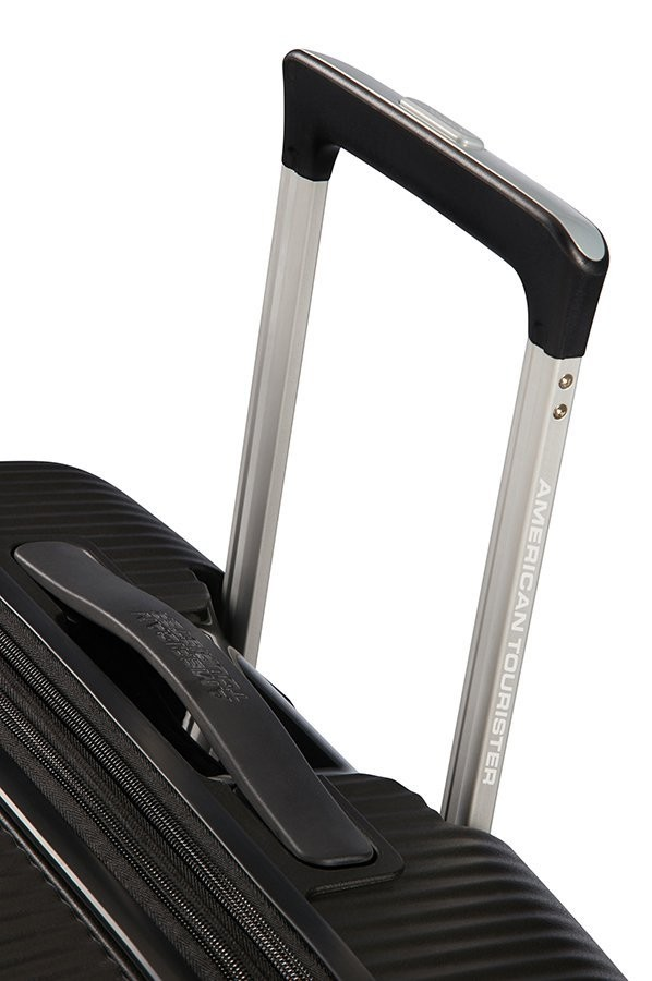 American Tourister Soundbox Spinner 55 EXP., View 6