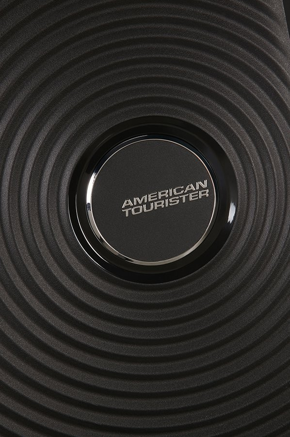 American Tourister Soundbox Spinner 55 EXP., View 7