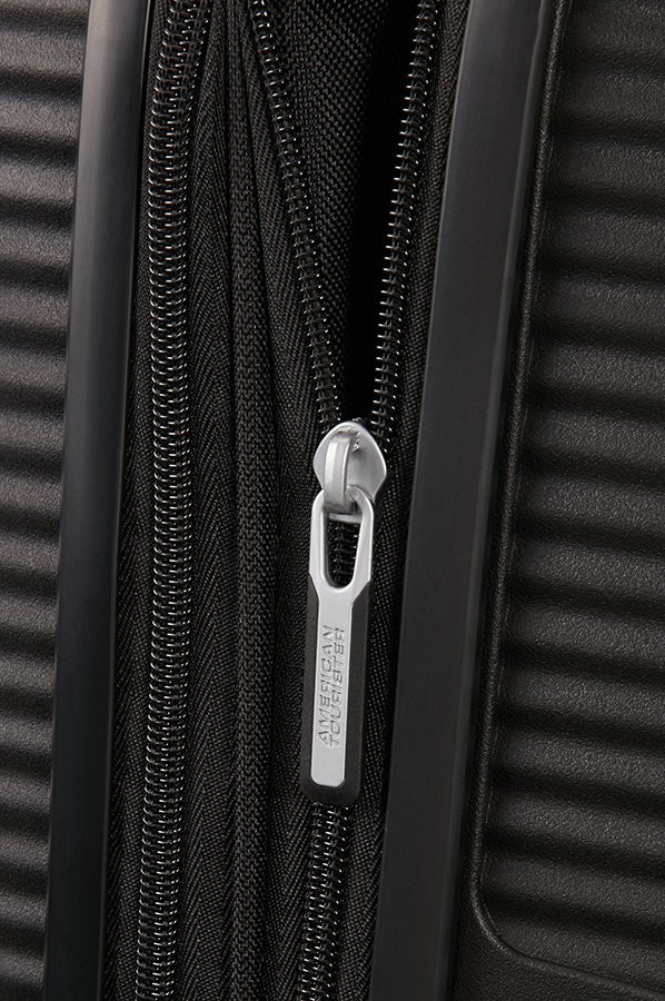 American Tourister Soundbox Spinner 55 EXP., View 5