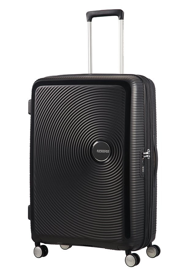 American Tourister Soundbox Spinner 77 EXP., View 4