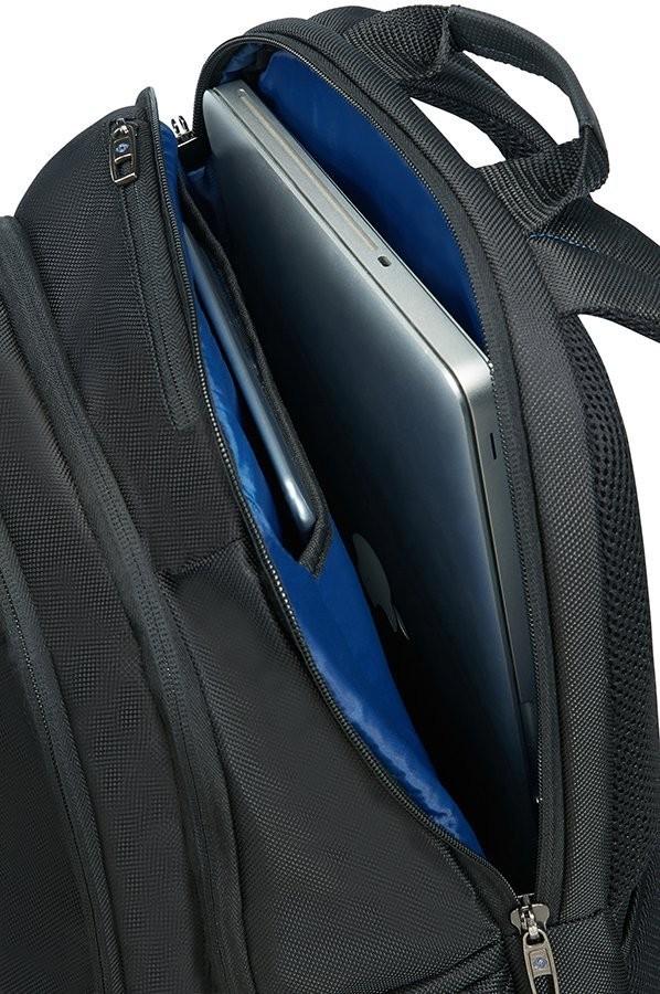 Samsonite GuardIT Up Laptop Backpack M 15''-16'', View 4