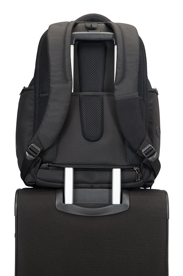 Samsonite XBR Laptop Backpack 3V 15.6, View 3