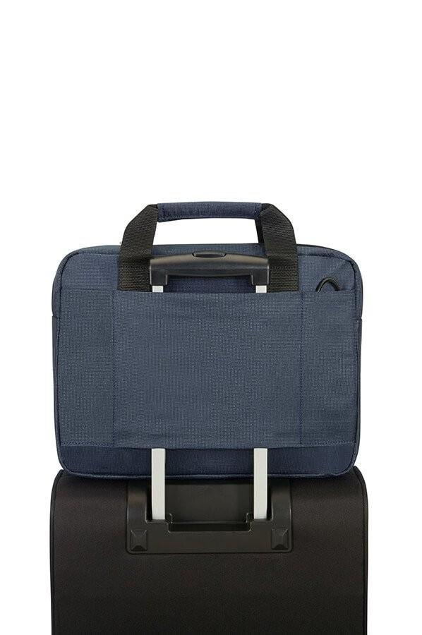 Samsonite Network 3 Laptop Bag 14.1'', View 2