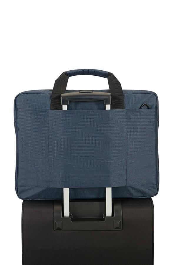 Samsonite Network 3 Laptop Bag 17.3'', View 2