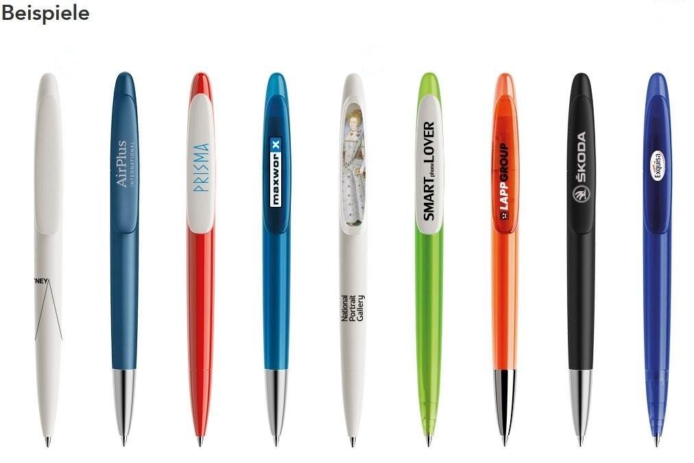 prodir DS5 TRR Twist pen