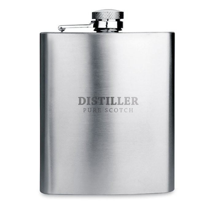 Heupfles 200 ml SLIMMY FLASK, View 4