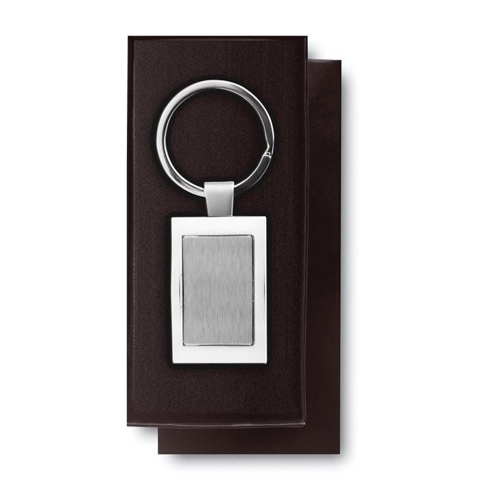 Luxe metalen sleutelhanger HARROBS, View 5