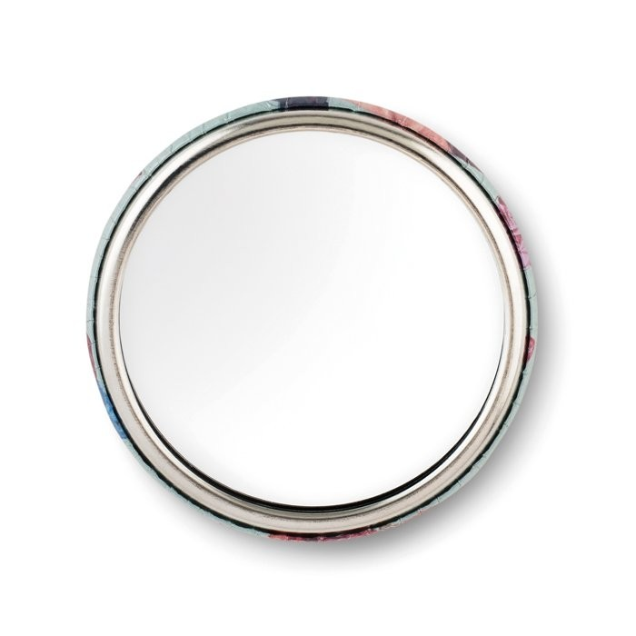 Metalen button MIRROR, View 8