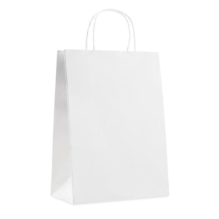 Papieren geschenktas. (Large). PAPER LARGE