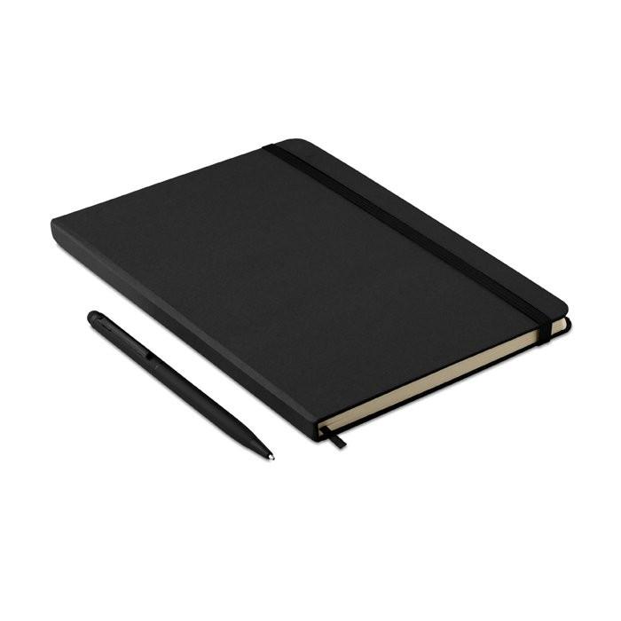 Notitieboekje A5 styluspen NEILO SET