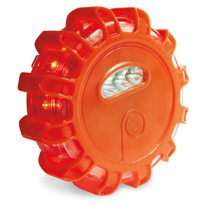 Auto alarmlamp met LED licht 5LIGHTS, View 3