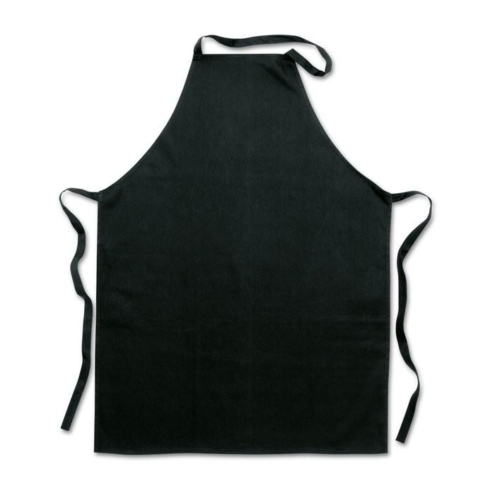 Katoenen keukenschort KITAB