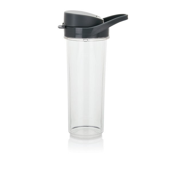 Smoothie 2 Go mini blender 300W, wit/grijs, View 15