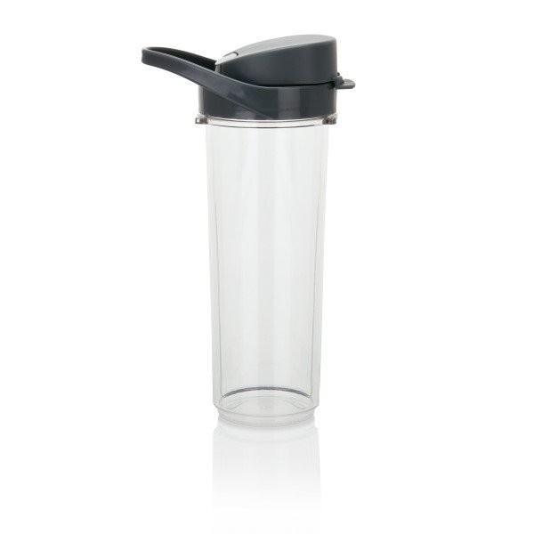 Smoothie 2 Go mini blender 300W, wit/grijs, View 16