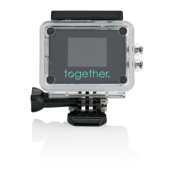 Action camera inclusief 11 accessoires, View 7
