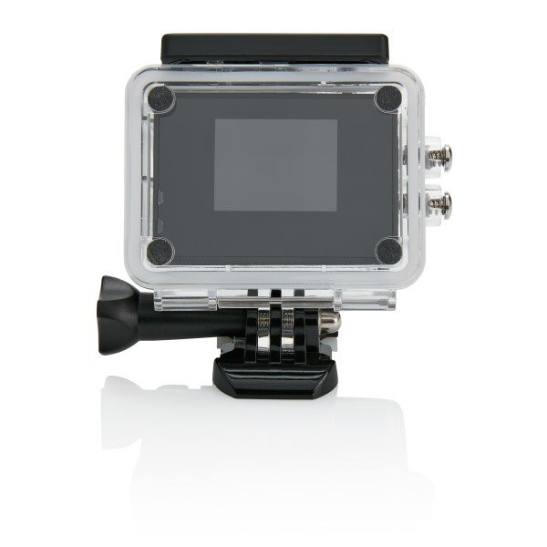 Action camera inclusief 11 accessoires, View 3