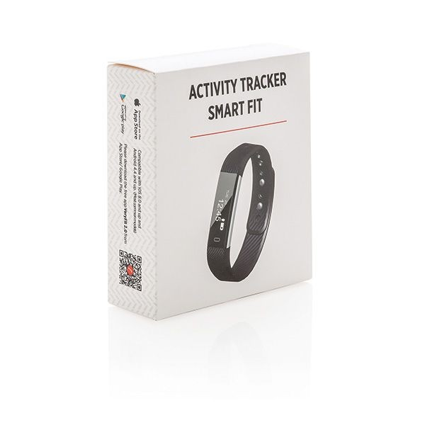 Activity tracker Smart Fit, View 6