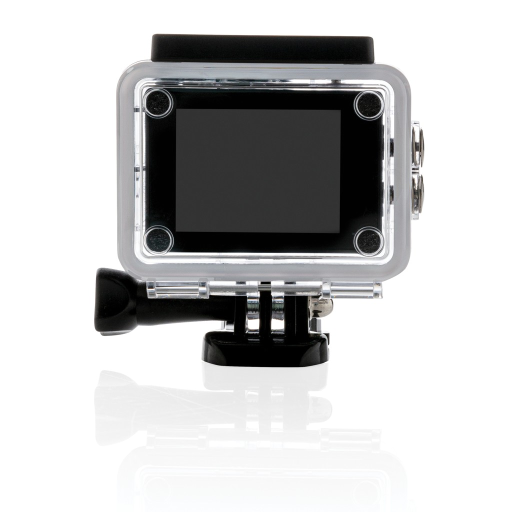 Action camera inclusief 11 accessoires, View 6