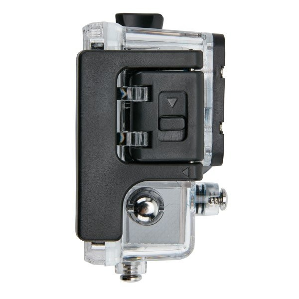 Action camera inclusief 11 accessoires, View 4