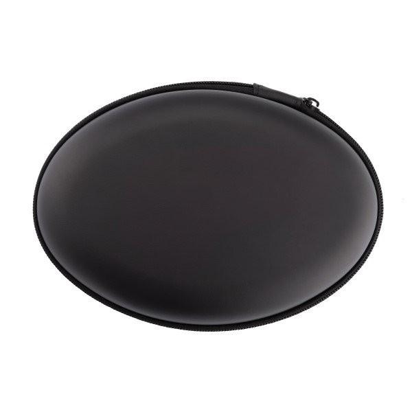 Opvouwbare bluetooth hoofdtelefoon, zwart, View 16