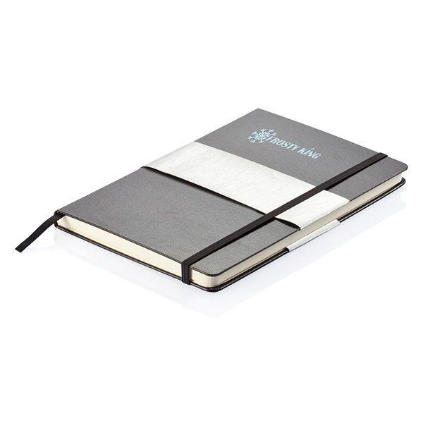 A5 hardcover notitieboek, View 4