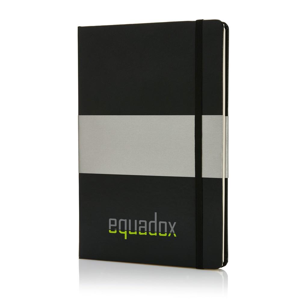 A5 hardcover notitieboek, View 13