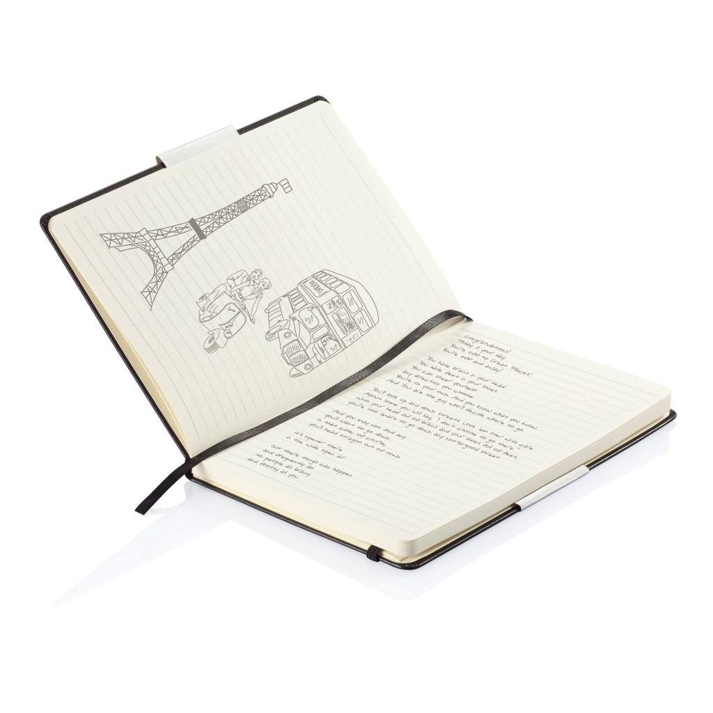 A5 hardcover notitieboek, View 11