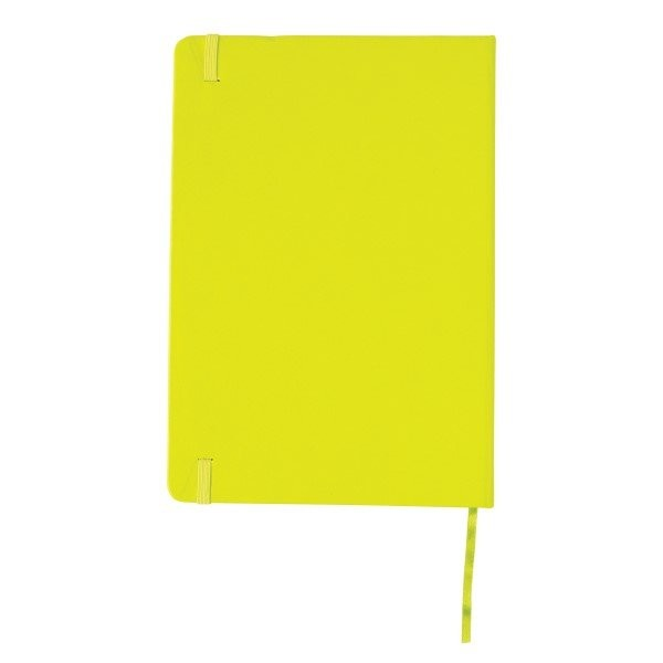 A5 Basic hardcover notitieboek, View 4